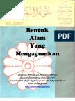 Kitab Bentuk Alam Yang Mengagumkan Rumi Jilid 1