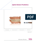 Guide to Complete Dentures Vita