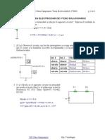 3º ESO Examen de Electricidad Solucionado1