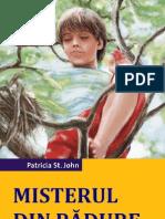 Patricia St. John - Misterul Din Padure