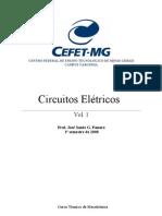 Apostila Jozé Santos Circuitos elétricos