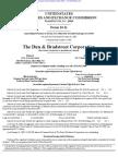 DUN & BRADSTREET CORP/NW 10-K (Annual Reports) 2009-02-24