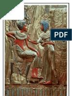 بحث الزواج والطلاق في مصر القديمة