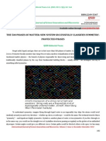 The 500 Phases of Matter_new System Successfully Classifies Symmetry-protected Phases