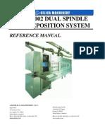 Dual Core Manual