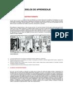 Modelo Heteroestructurante