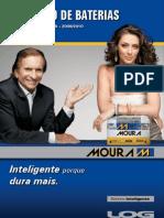Catalogo Moura 09-10