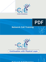 Physical Layer Overview