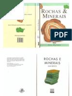 Rochas e Minerais-giuia Pratico-ed Nobel