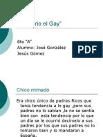 Gregorio El Gay