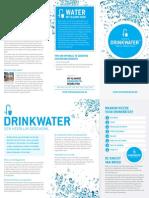Vers Drinkwater