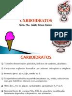 Introducao a Bromatologia - Carboidratos
