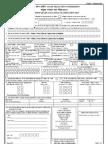 Application Form CGLE,2013