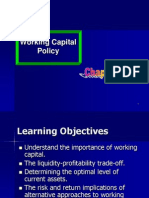 working capital policy.pptx