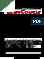 Rider Handbook