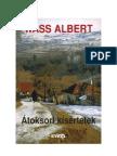 Wass Albert Atoksori Kisertetek