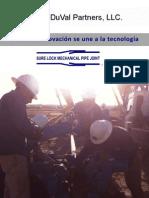 DuVal Partners Brochure 121002 02 001 00