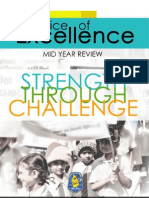 Voice of Excellence - Magazine of the Leo District Council 306C2, Sri Lanka