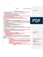 7 Coronary Artery Disease Pt 2- NOTES-Done- PRINTED