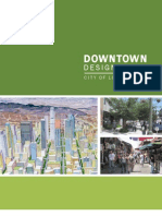 Downtown Design Guide | Los Angeles