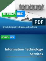 Enrich Ibs
