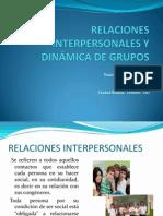 relaciones interpersonales.pps