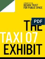 NY Taxi Exhibit