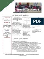 Jornada Educativa