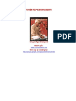 Tuyen Tap Krishnamurti