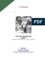 Thu Gui Truong Hoc - Quyen II