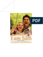 Informe Pelicula i Am Sam
