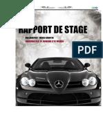Raport de Stageauto Nejma