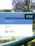 CDM Methodology Booklet.Nov. 12