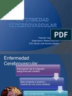 Enfermedad cerebrovascular.pptx