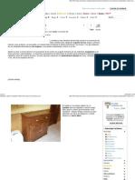 Aprende a Tunear Un Mueble _ Hacer Bricolaje Es Facilisimo