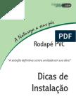 Dicas de Instalacao Rodape PVC 13 Web