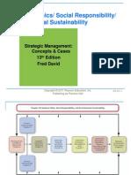 Strategic Management Chapter 10