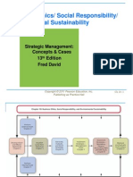 Strategic Management Chapter 10