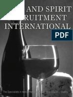 Wine and Spirit Recruitment International
