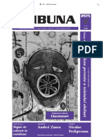 Vedinas. Nae Ionescu Intre Conspect Si Metoda Comparativa (Tribuna)