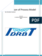 Process Models Comparison.docx