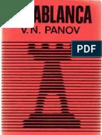 CAPABLANCA Panov - Capablanca