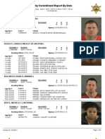 Peoria County inmates 03/02/13