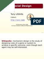 Design Social
