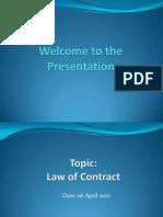 law of contract_Bangladesh