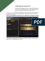 Tutorial Controlar o Guitar Rig Com o Teclado Do PC