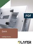 Catalogo Quick tecnico