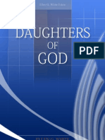 Daughters of God