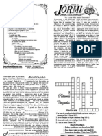 Jormi - Jornal Missionário n° 63