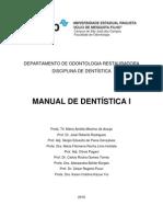 Apostila de Dentística